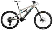 e-Mountainbike Nox Cycles Helium Enduro 7.1 Open Source granit