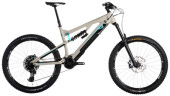 e-Mountainbike Nox Cycles Helium Enduro 7.1 granit