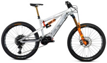 e-Mountainbike Nox Cycles Hybrid Enduro 7.1