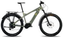 e-Mountainbike Nox Cycles Hybrid XC Tour olive