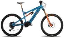 e-Mountainbike Nox Cycles Hybrid Enduro 7.1 ocean Pro