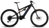 e-Mountainbike Nox Cycles Hybrid All Mountain 5.9 slate