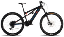 e-Mountainbike Nox Cycles Hybrid All Mountain 5.9 slate