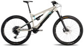 e-Mountainbike Nox Cycles Helium All Mountain 5.9 granit