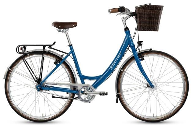 Citybike Böttcher Böttcher Tournee Light 28 2021