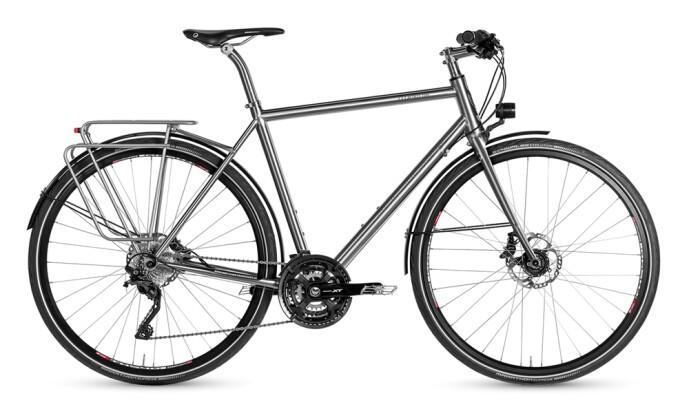 Trekkingbike Böttcher Böttcher Titanium XT 2021