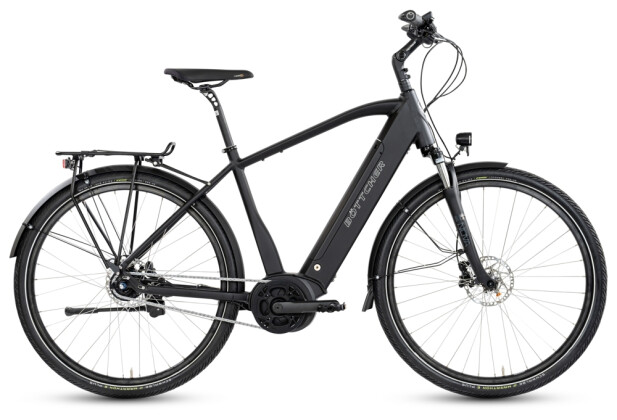 e-Citybike Böttcher Böttcher Spirit Diamant 2021