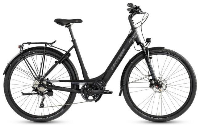 e-Trekkingbike Böttcher Böttcher Seattle 6100 2021