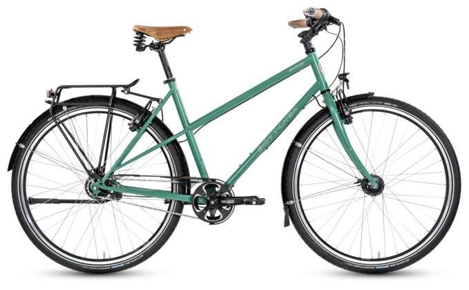 Citybike Böttcher Böttcher Safari Anglaise 2021