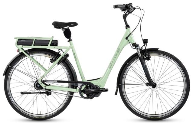 e-Citybike Böttcher Böttcher Glider X 28 5000 2021