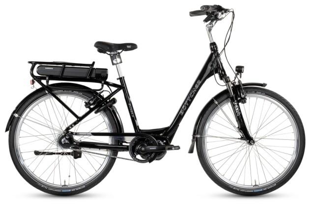 e-Citybike Böttcher Böttcher Glider X 26 6100 2021
