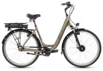 e-Citybike Böttcher Böttcher Caluna Plus-E