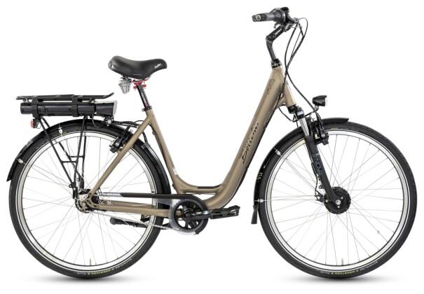 e-Citybike Böttcher Böttcher Caluna Plus-E 2021