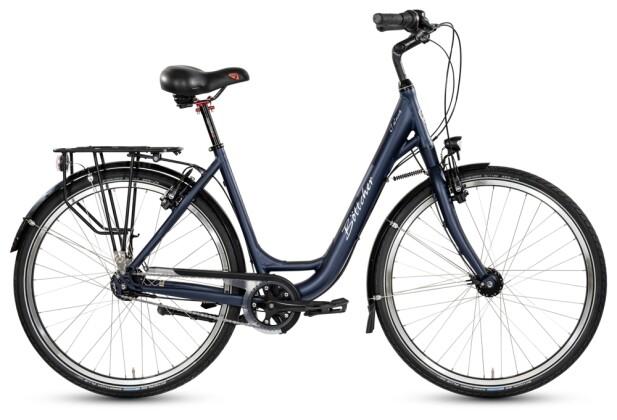 Citybike Böttcher Böttcher Caluna Plus 2021