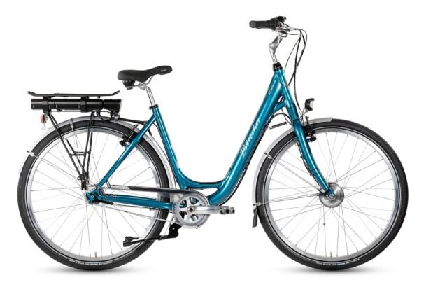 e-Citybike Böttcher Böttcher Caluna-E 28 2021