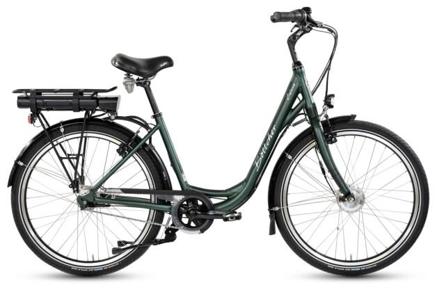 e-Citybike Böttcher Böttcher Caluna-E 26 2021