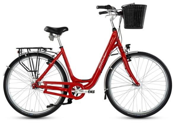 Citybike Böttcher Böttcher Caluna 28 2021