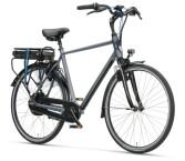 e-Citybike Sparta A-Lane R5e Diamant grey matt