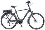 e-Trekkingbike Sparta A- Shine M10b Active Plus Diamant black matt