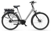 e-Citybike Sparta A-Shine M8b Belt FL Wave grey matt