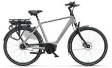 e-Citybike Sparta A-Shine M8b Belt FL Diamant grey matt
