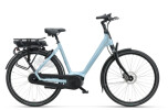e-Citybike Sparta A-Shine M8b FL Wave light blue matt