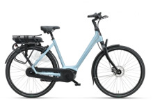 e-Citybike Sparta A-Shine M8b FL Wave light blue matt
