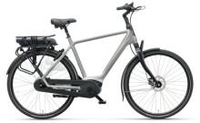e-Citybike Sparta A-Shine M8b FL Diamant grey matt