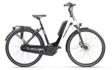 e-Citybike Sparta D-Rule M7Tb Wave white black