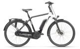 e-Citybike Sparta D-Rule M7Tb Diamant white black matt