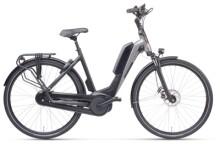 e-Citybike Sparta D-Rule M8Tb Wave grigio black