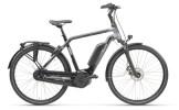 e-Citybike Sparta D-Rule M8Tb Diamant black matt