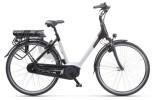 e-Citybike Sparta M7b Active Plus Wave white/black
