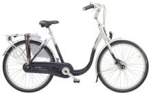 Citybike Sparta Entree 7v Deep blue silver