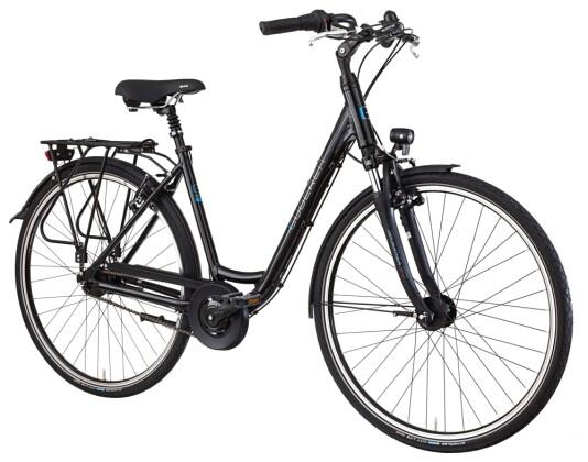 Citybike Gudereit Comfort 7.0 2021