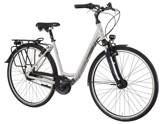 Citybike Gudereit Comfort 8.0 2021