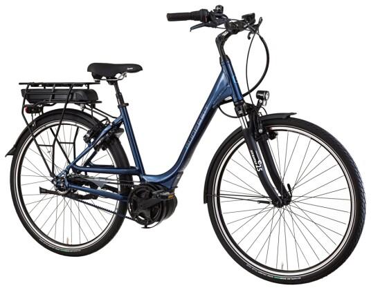 e-Citybike Gudereit EC-3.5 2021