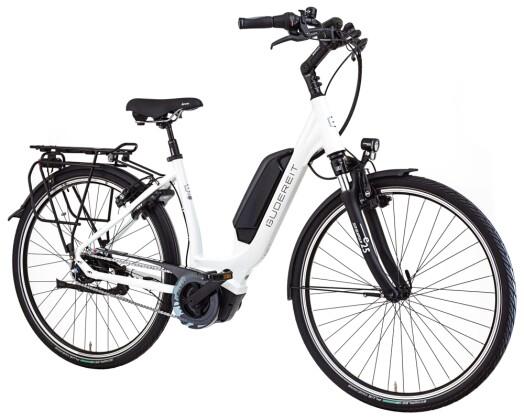 e-Citybike Gudereit EC-5 2021
