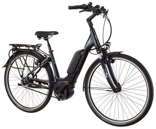 e-Citybike Gudereit EC-5.5 2021