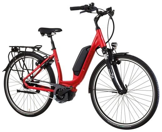 e-Citybike Gudereit EC-3 2021