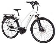 e-Citybike Gudereit ET-10 evo Basic