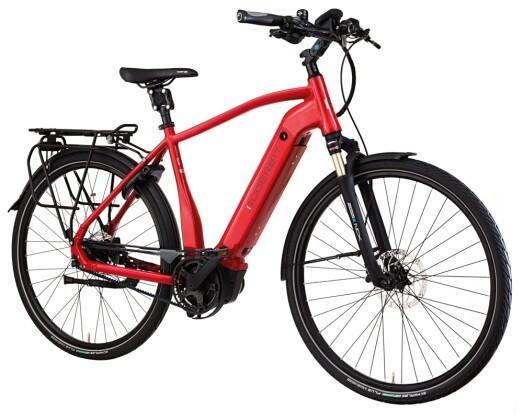 e-Citybike Gudereit ET-10 evo 2021