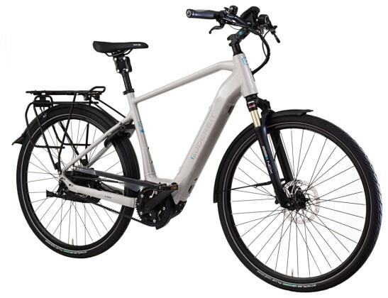 e-Citybike Gudereit ET-11 evo 2021