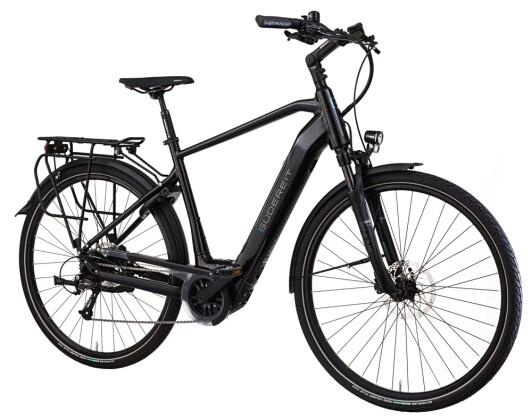 e-Trekkingbike Gudereit ET-3.5 evo 2021