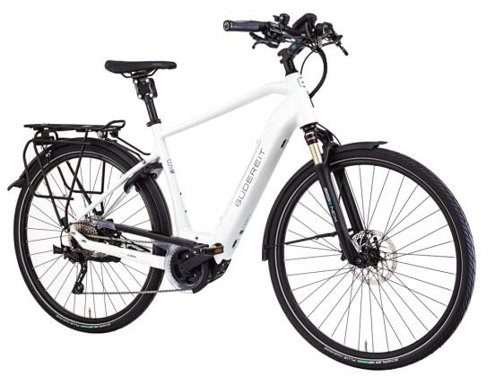 e-Trekkingbike Gudereit ET-7.5 evo 2021