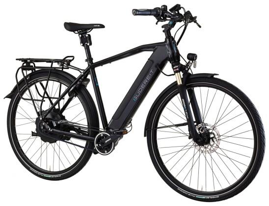 e-Citybike Gudereit ET-13 2021