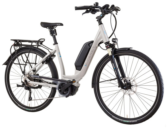 e-Trekkingbike Gudereit ET-7 evo 2021