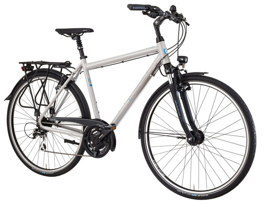 Trekkingbike Gudereit LC-15 2021
