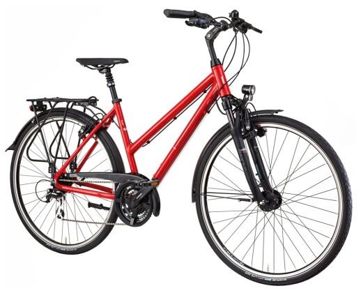 Trekkingbike Gudereit LC-30 HS11 2021