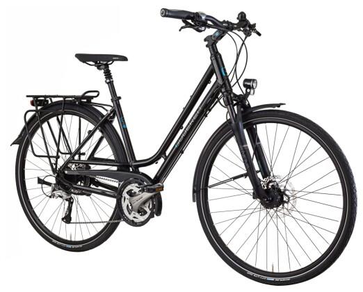 Trekkingbike Gudereit LC-55 evo 2021